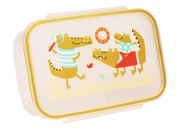 Ore Originals Bento Box in Ollie Gator