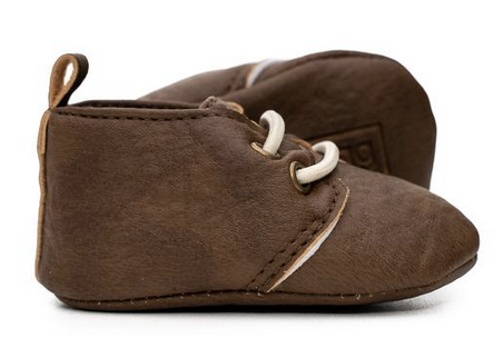 Sweet & Swag Moxford in Walnut