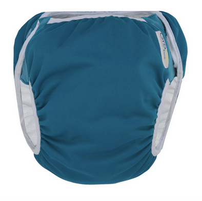 GroVia Swim Diaper in Abalone