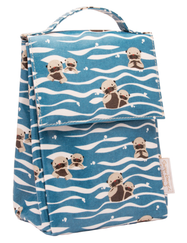 Ore Originals Classic Lunch Sack in Baby Otter