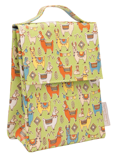 Ore Originals Classic Lunch Sack in Mama Llama