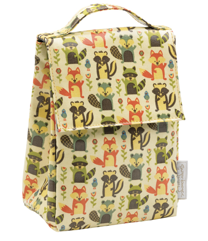 Ore Originals Classic Lunch Sack in Fox