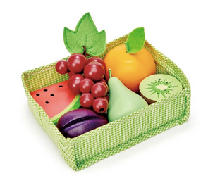 Tender Leaf Toys Fruity Crate