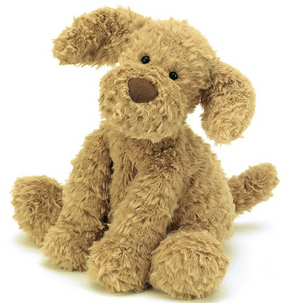 Jellycat Baby Fuddlewuddle Puppy