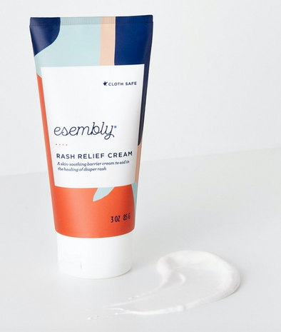 Esembly Rash Relief Cream