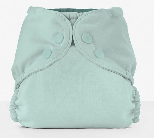 Esembly Diaper Shell in Mist