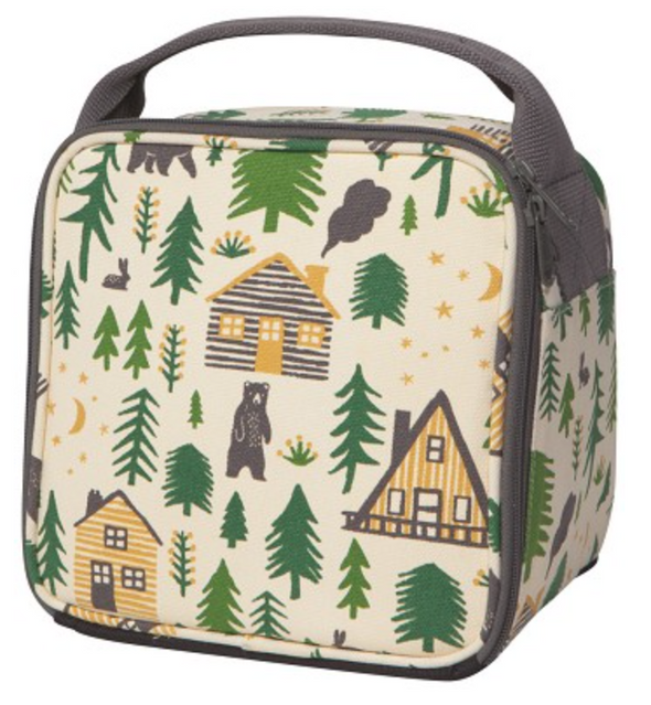 Now Designs Wild & Free Lets Do Lunch Bag