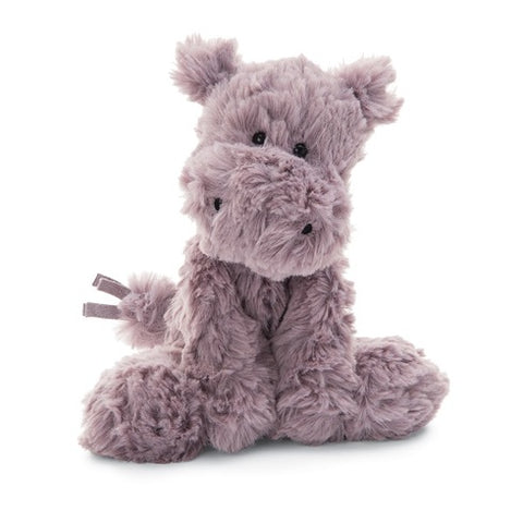 Jellycat Squiggle Hippo Small