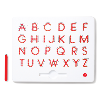 A to Z Magnatab Uppercase