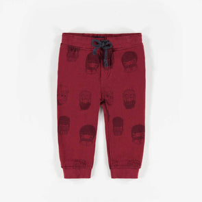 Bearded Faces Pant