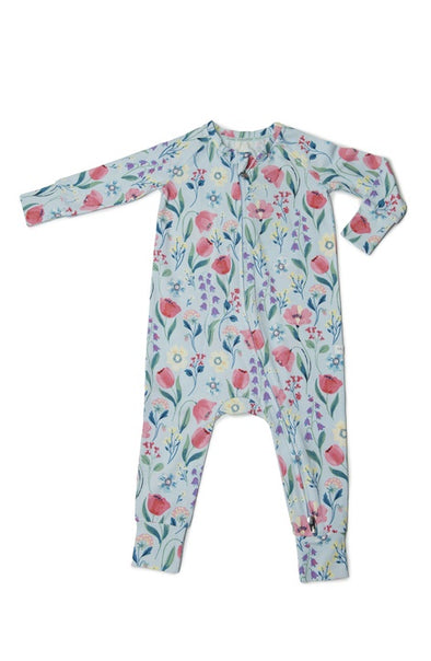 Loulou LOLLIPOP Sleeper Bluebell