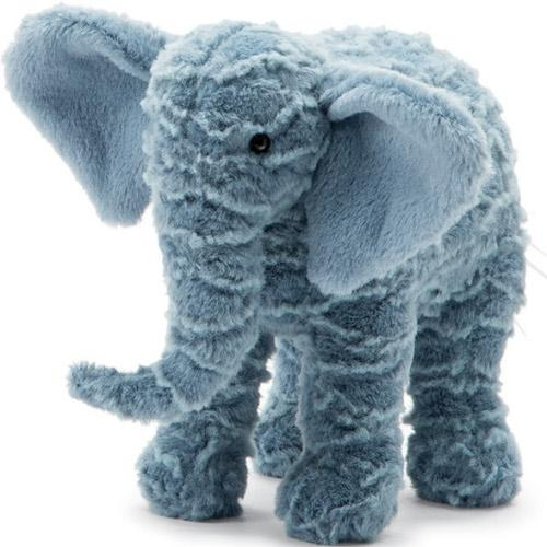 Jellycat Little Eddy Elephant