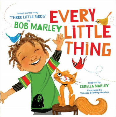 Every Little Thing by Bob Marle