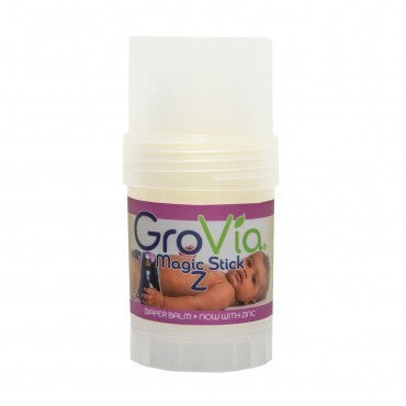 GroVia Magic Stick Z Diaper Balm
