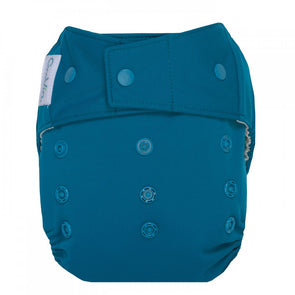 GroVia Diaper Shell Snap Abalone