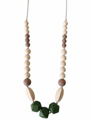 Chewable Charm Kimberly Teething Necklace