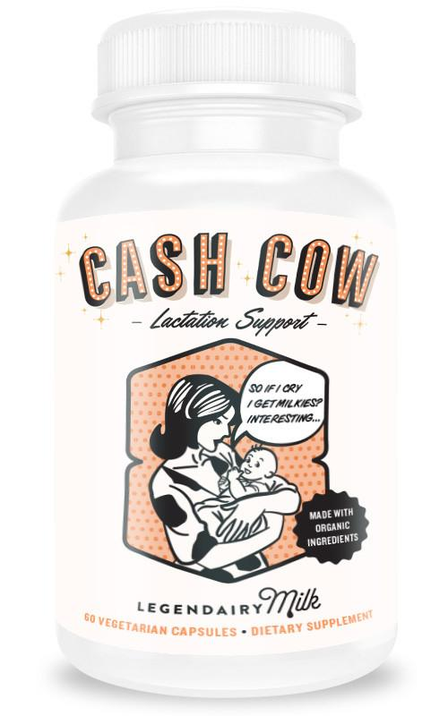 Legendairy Milk Cash Cow