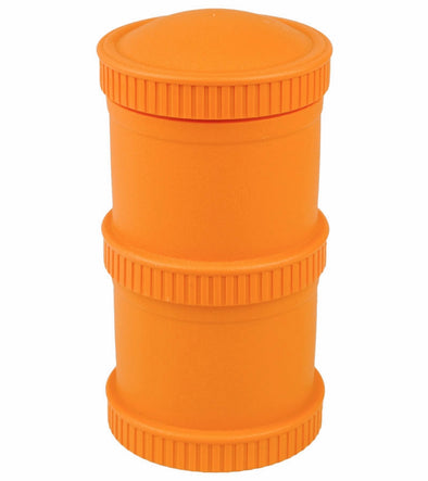 Re-Play Snack Stack in Orange