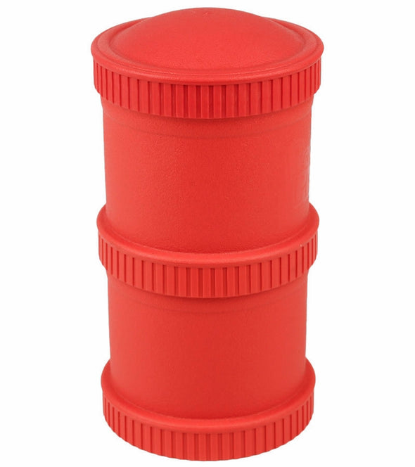 Re-Play Snack Stack in Red