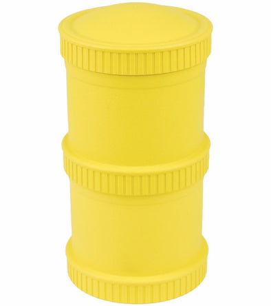 Re-Play Snack Stack in Yellow