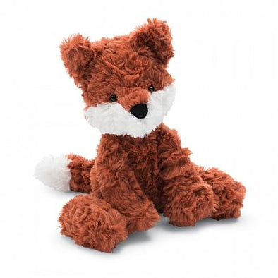 Jellycat Squiggle Fox Small