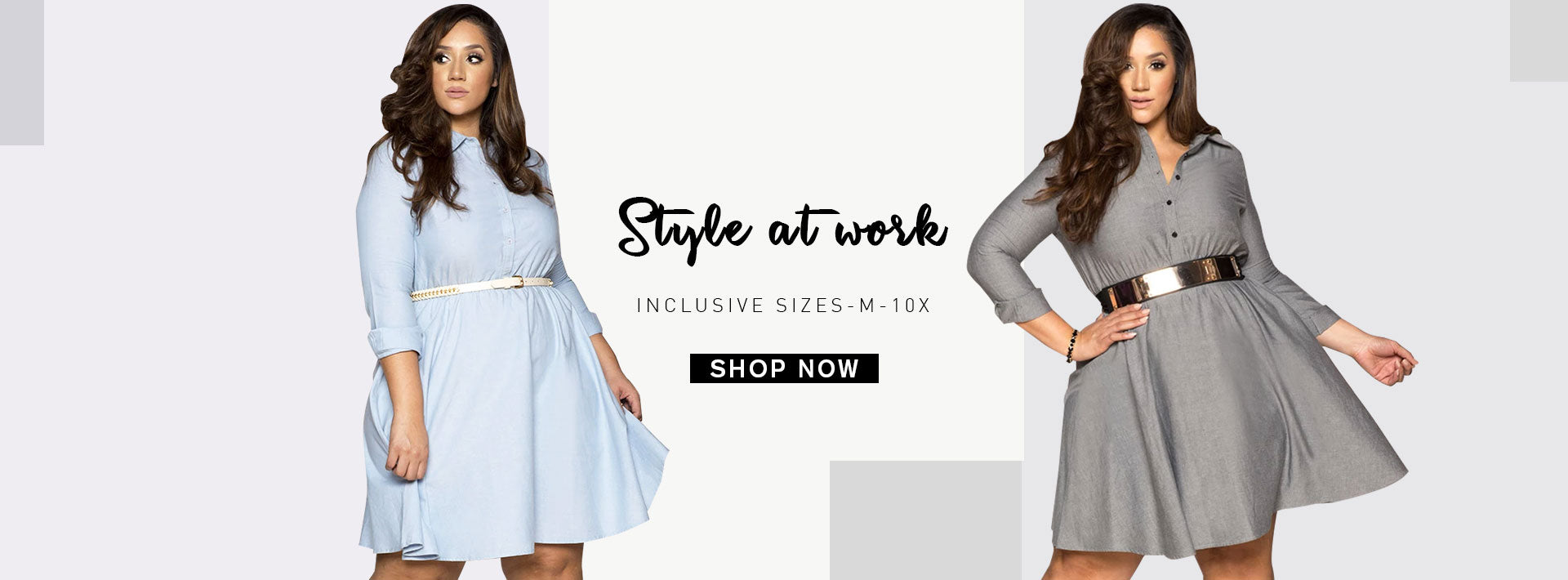 Plus Size Womens Clothing| Custom Plus Size Clothing- CurveGirl