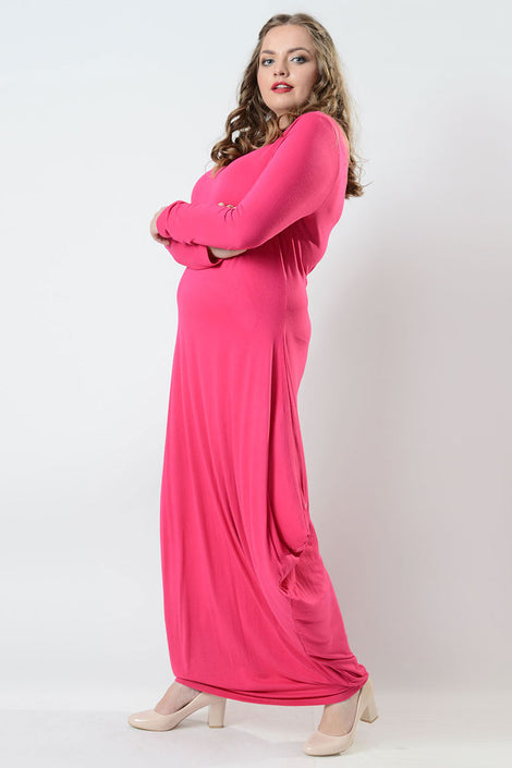 Madly yours maxi dress