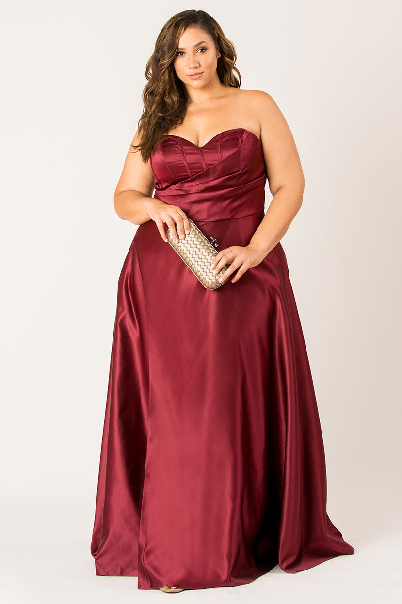 Royal Affair Dress