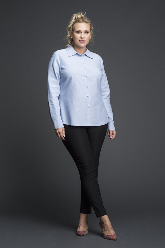 Cotton Solid Shirt