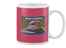 ION Toledo Slow Motion Beverage  Mug