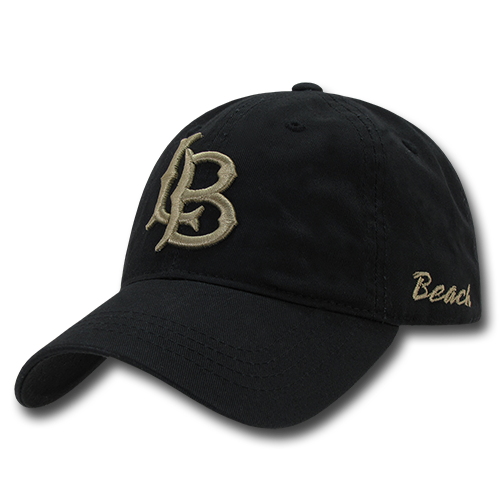 ION College California State University Long Beach Realaxation Hat - by W Republic