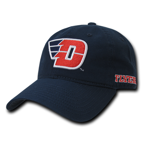 ION College University of Dayton Realaxation Hat - by W Republic