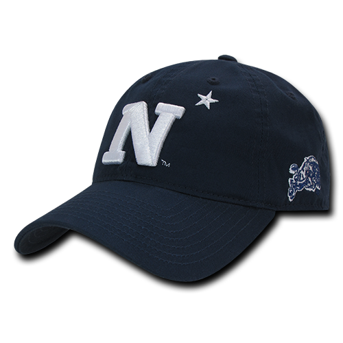 ION College United States Naval Academy Realaxation Hat - by W Republic