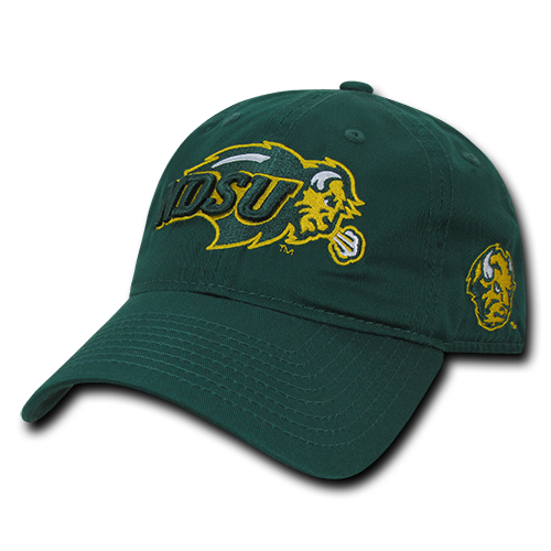 ION College North Dakota State University Realaxation Hat - by W Republic