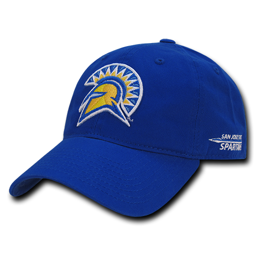ION College San Jose State University Realaxation Hat - by W Republic