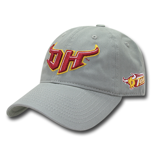 ION College California State University Dominguez Hills Realaxation Hat - by W Republic