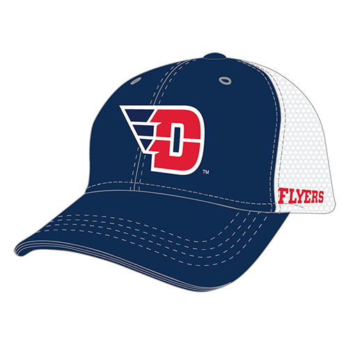 ION College University of Dayton Instrucktion Hat - by W Republic