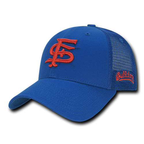 ION College California State University Fresno Instrucktion Hat - by W Republic