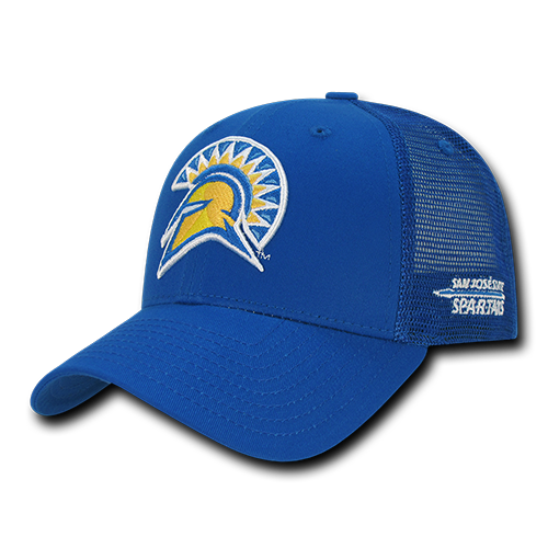 ION College San Jose State University Instrucktion Hat - by W Republic