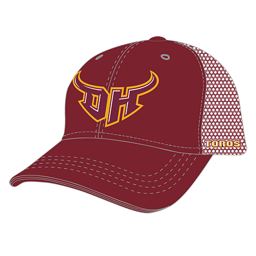 ION College California State University Dominguez Hills Instrucktion Hat - by W Republic