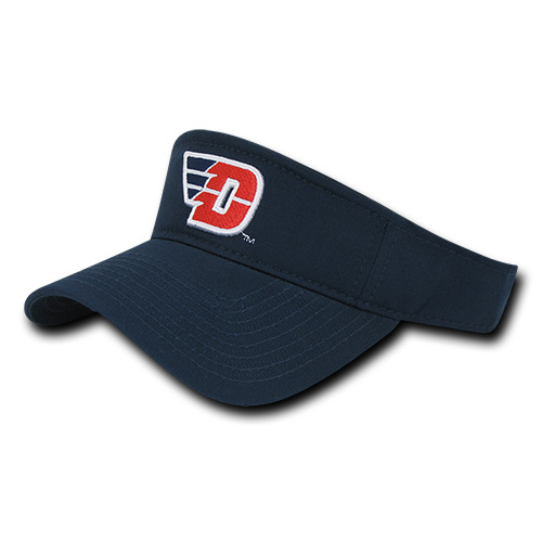 ION College University of Dayton Dedication Visor - by W Republic