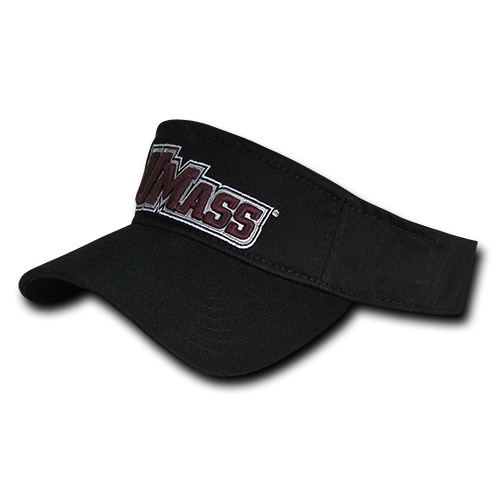 ION College University of Massachusetts Dedication Visor - by W Republic