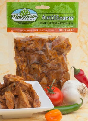 ION Nutrition Monterey Farms Buffalo ArtiHearts
