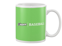 ION Baseball Beverage Mug