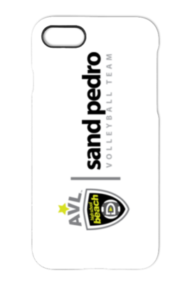 Sand Pedro AVL High School iPhone 7 Case