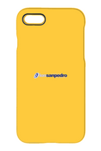 ION San Pedro Swag 01 iPhone Case 7