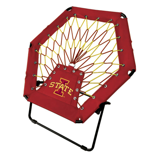 ION Furniture Iowa State University Bungee Chair