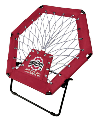 ION Furniture Ohio State University Bungee Chair