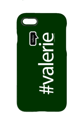 Family Famous Valerie Talkos iPhone 7 Case