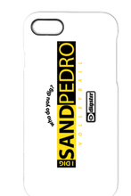 AVL Digster Sand Pedro iPhone 7 Case